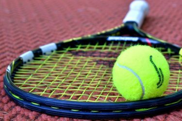 Tennis confidence: how to ride wave momentum