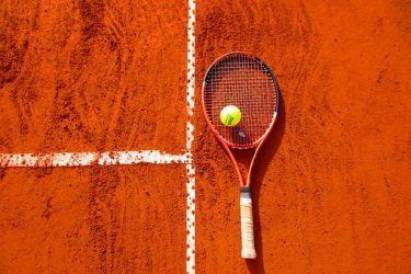 Mind tennis game: Tennis confidence checklist for big games